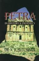 Cover of: Petra in history & prophecy
