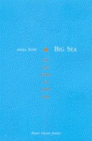Cover of: Small Boat, Big Sea | Peter Owen Jones