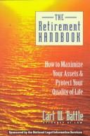 Cover of: The Retirement Handbook