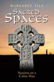 Cover of: Sacred Spaces: Stations on a Celtic Way