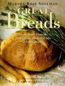 Cover of: Great Breads