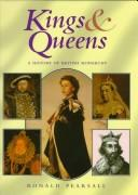 Cover of: Kings and Queens