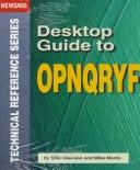 Cover of: Desktop guide to OPNQRYF | Mike Dawson