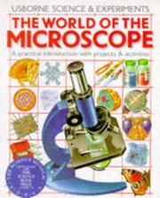 Cover of: World of the Microscope (Science & Experiments Series)