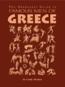 Cover of: The Greenleaf Guide to Famous Men of Greece