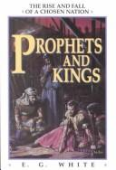 Cover of: Prophets and Kings