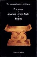 Cover of: The Africana Concept of Helping | Gerald G. Jackson
