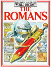Cover of: The Romans | Graham Tingay, Anthony Marks