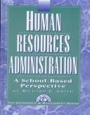 Cover of: Human Resources Administration