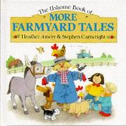 Cover of: More Farmyard Tales (Farmyard Tales Series) |