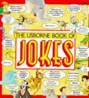 The Usborne book of jokes