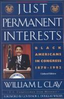Cover of: Just permanent interests