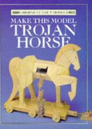 Cover of: Make This Model Trojan Horse | Iain Ashman