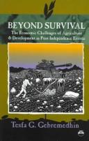 Cover of: Beyond Survival