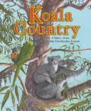 Cover of: Koala Country
