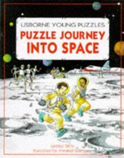 Cover of: Puzzle Journey into Space (Puzzle Journey Series) | Lesley Sims, Rebecca Heddle
