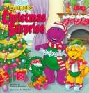 Cover of: Barney's Christmas surprise