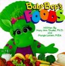 Cover of: Baby Bop's foods
