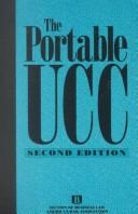 Cover of: The portable UCC |