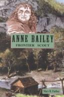Cover of: Anne Bailey