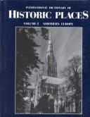 Cover of: International dictionary of historic places