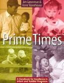 Cover of: Prime times