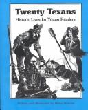 Cover of: Twenty Texans