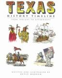 Cover of: Texas History Time Line