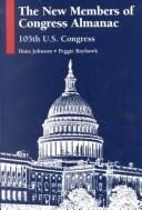 Cover of: The New Members of Congress Almanac | Hans Johnson