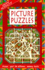 Cover of: Hotshots Picture Puzzles | A. Smith