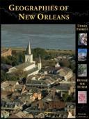 Cover of: Geographies of New Orleans