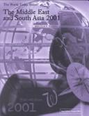 Cover of: The Middle East and South Asia 2001