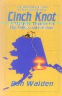 Cover of: Cinch knot