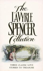 Cover of: The LaVyrle Spencer collection