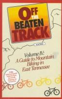 Cover of: Off the beaten track | Jim Parham