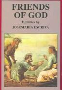Cover of: Friends of God