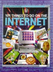 Cover of: 101 Things to Do on the Internet