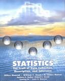 Cover of: Statistics |