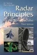 Cover of: Radar Principles For The Non-Specialist (Scitech Radar and Defense) | John C. Toomay