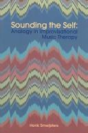 Cover of: Sounding the Self