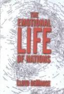 Cover of: Emotional Life of Nations