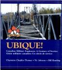 Cover of: Ubique! | Charmion Chaplin-Thomas