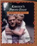 Cover of: Kirsten's Photo Essay