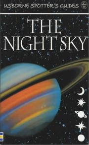 Cover of: The Night Sky