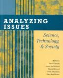 Cover of: Analyzing issues |