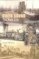 Owen Sound by Paul White