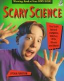 Cover of: Scary Science