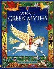 Usborne Greek myths