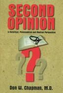 Cover of: Second opinion