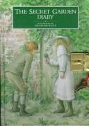 Cover of: The Secret Garden Diary (Diaries)